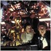 Star Wars : Episodio V - El imperio contraataca : Foto Anthony Daniels, Carrie Fisher, Harrison Ford, Irvin Kershner, Peter Mayhew