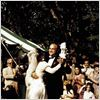 El Padrino : foto Francis Ford Coppola, Marlon Brando