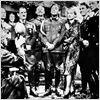 Ser o no ser : foto Ernst Lubitsch, Robert Stack