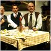 Los intocables de Eliot Ness : foto Andy Garcia, Brian De Palma, Charles Martin Smith, Kevin Costner, Sean Connery