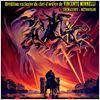 Los cuatro jinetes del Apocalipsis : Cartel Vincente Minnelli