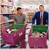 Punch-drunk love (Embriagado de amor) : foto Adam Sandler, Luis Guzman, Paul Thomas Anderson