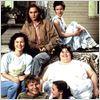 ¿A quién ama Gilbert Grape? : Foto Darlene Cates, Johnny Depp, Juliette Lewis, Laura Harrington, Leonardo DiCaprio