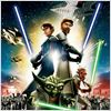 Star Wars: The Clone Wars : cartel Dave Filoni, George Lucas
