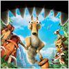 Ice Age 3: El origen de los dinosaurios : cartel