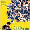 500 días juntos : Cartel Marc Webb