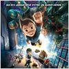 Astro Boy : Cartel David Bowers