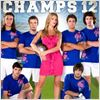 Champs 12 : cartel