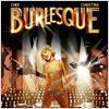 Burlesque : cartel
