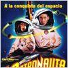 El astronauta (RocketMan) : cartel