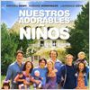 Nuestros adorables ni&#241;os : cartel