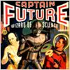 Captain Future : cartel