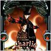 Charlie y la fábrica de chocolate : Cartel