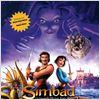 Simbad: La leyenda de los Siete Mares : cartel