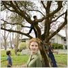 El árbol de la vida : Foto Jessica Chastain