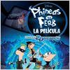 Phineas y Ferb : Cartel