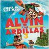 Alvin y las ardillas 3 : cartel