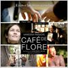 Caf&#233; de Flore : cartel