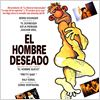 El hombre deseado : cartel