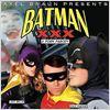 Batman XXX: A Porn Parody : cartel