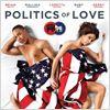 Politics of Love : cartel
