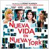 Nueva vida en Nueva York : Cartel