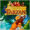 Tarzán : Cartel