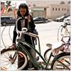 La bicicleta verde (Wadjda) : Foto