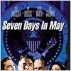 Siete días de mayo : Cartel