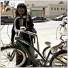 La bicicleta verde (Wadjda) : Foto Waad Mohammed