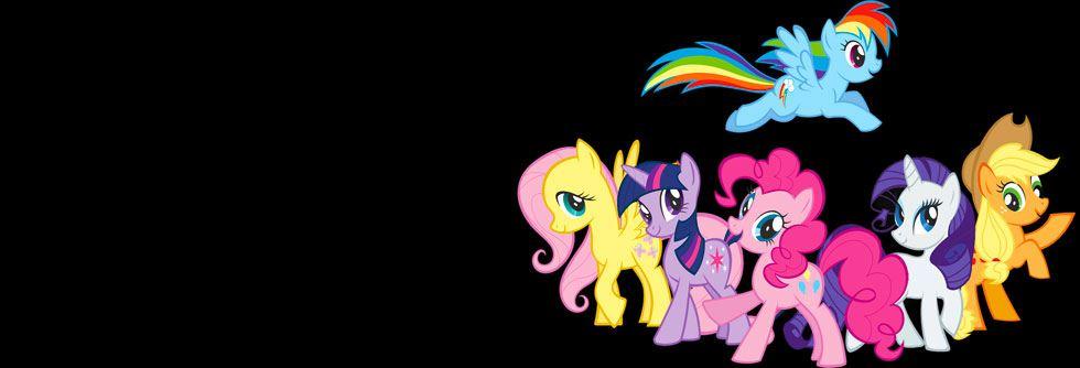 My Little Pony: La magia de la amistad - Serie 2010 - SensaCine.com