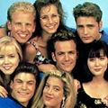 Foto : Sensacion de vivir. Beverly Hills, 90210