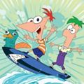 Foto : Phineas & Ferb