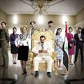 Foto : House of Saddam