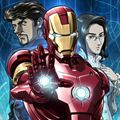 Foto : Iron Man (2010)