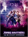 Jonas Brothers - The 3D Concert