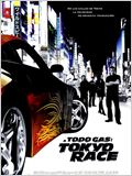 A todo gas: Tokyo Race