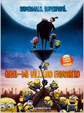 Gru. Mi villano favorito