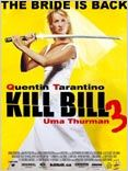 Kill Bill Volumen 3
