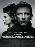 Millennium: Los hombres que no amaban a las mujeres