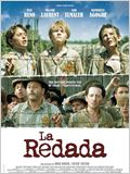 La redada