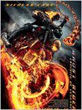 Ghost Rider. Espíritu de venganza