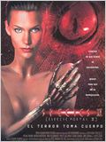 Species II (Especie Mortal II)