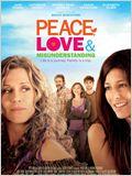 Paz, amor y malentendidos
