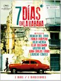 7 d&#237;as en la Habana