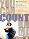 You Can Count On Me (Puedes contar conmigo)
