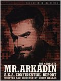 Mister Arkadin