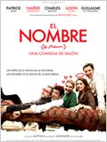 El nombre (Le pr&#233;nom)