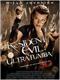 Resident Evil: Ultratumba