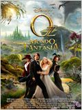 Oz: Un mundo de fantas&#237;a